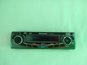 Panasonic CQ-C3303U Faceplate Only-