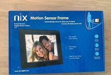 Nix X08D Digital Photo Frame Bnib (NS12)