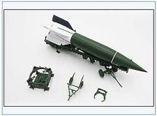 PMA0309 V2-Rakete auf Meillerwagen&Starttisch, grün/weiss,PMA 1:72,NEU 12/20&