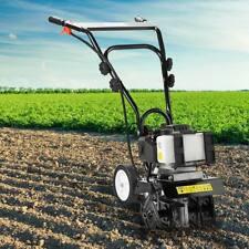 BRAST Benzin Motorhacke Gartenfräse Radantrieb Ackerfräse Bodenfräse AF2500