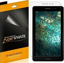 3X Supershieldz Anti-Glare (Matte) Screen Protector Cover For AT&T Trek 2 HD