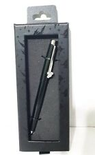 Disney Parks Mickey Mouse Executive Black Writing Pen