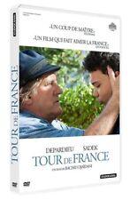 DVD *** TOUR DE FRANCE *** avec Gérard Depardieu ( Neuf sous blister )