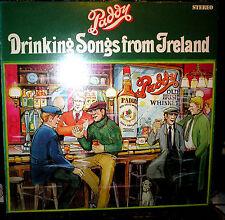 Folk Vinyl-Schallplatten aus Irland