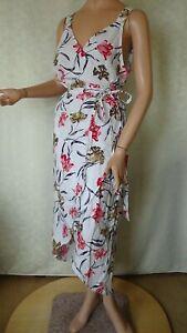 SIZE-18, SUSSAN Beautiful 100% Linen Dress.