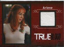 True Blood Archives Relic / Costume Card C13 Arlene