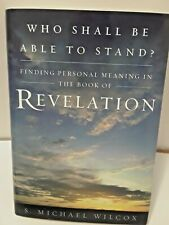 Who Shall Be Able to Stand? : Finding Personal Meaning in the Book of...