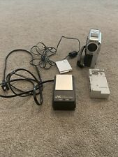 New ListingJvc Gr-Dvm90 Progressive Scan Mini Dv Digital Video Camera Camcorder Recorder