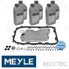 Automatic Transmission Oil Change Kit Porsche VW Audi:CAYENNE,TOUAREG,Q7