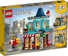 Lego ® Creator 31105 juguetes para cargar en ciudad casa