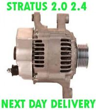 CHRYSLER STRATUS 2.0 2.4 1995 1996 1997 1998 1999 2000 2001 RMFD ALTERNATOR