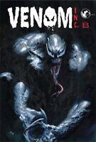 🕸 VENOM INC OMEGA #1 GABRIELE DELL'OTTO Cover A Exclusive Variant NM Ltd 3000