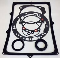 Ford Territory 2WD BTR 4 Speed Automatic Transmission Reseal Kit