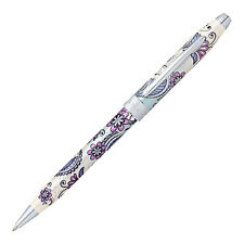 Cross Botanica Purple Orchid Ballpoint Pen AT0642-2