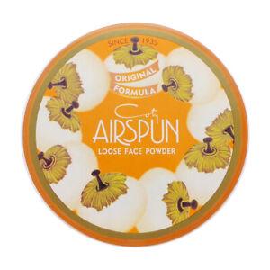 COTY Airspun Loose Face Powder - Naturally Neutral (3 Pack) (Free Ship)