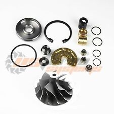 08-10 Ford Powerstroke 6.4L Turbo High Pressure Repair Rebuild Kit Cast Wheel