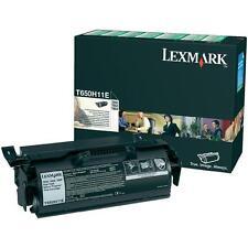 L10561 Toner Lexmark T650h11e Black