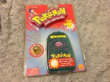 Pokémon Marbles Series One Green 109 Koffing + 70 Weepinbell Factory Sealed