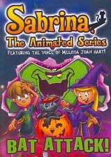 SABRINA: THE ANIMATED SERIES - BAT ATTACK NEW DVD