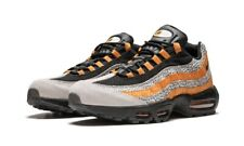 Size? X Nike Air Max 95 SE 'What The Safari' Uk Size 8.5 Eur 43 AR4592-001