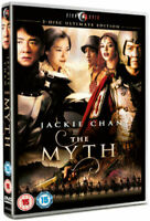 The Myth DVD (2009) NEW