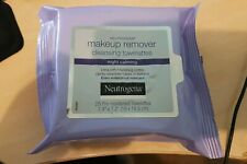 Neutrogena Night Calming Make-Up Remover Wipes 25 Pack