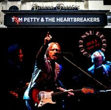 TOM PETTY & THE HEARTBREAKERS LIVE AT THE BEACON THEATER 2013 MAY 25, 2 CD