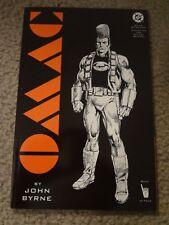 OMAC - Book 1 - DC - John Byrne - 1991
