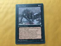 Misprint Ashen Ghoul Ice Age Gray-Border Discolored Error MTG Magic Card