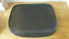 Undamaged Herman Miller Aeron Chair Mesh Black Seat Mesh Size B
