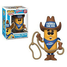 Funko Ad Icons POP Twinkie The Kid Modern Vinyl Figure NEW IN STOCK