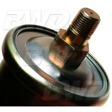Engine Oil Pressure Switch-Sender With Gauge BWD S4057