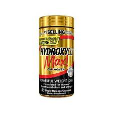 Hydroxycut Max for Women 60 Rapid-release Liquid Capsules