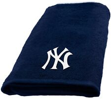New York Yankees Hand Towel Dimensions are 15 x 26 inches