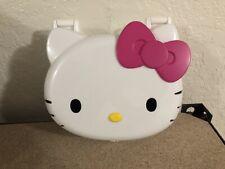 Sanrio Hello Kitty Face Multi Purposed Box