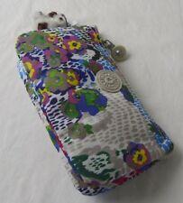 Kipling Nylon Wristlet Wallets for Women