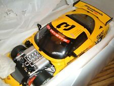 Dale Earnhardt 1:18 scale 2001 Corvette C5-R # 3 Race Car for Team Goodwrench