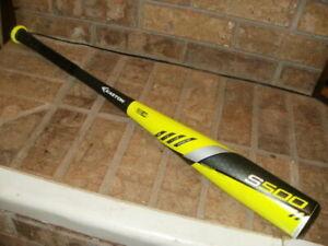 "New Easton S500 BBCOR Baseball Bat BB165500 31""-28oz High School/College Play"