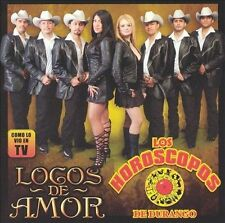 Horoscopos De Durango : Locos De Amor CD