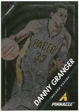 DANNY GRANGER 2013-14 Panini Pinnacle Museum Collection Card #208 Pacers