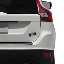 Retro Video Game Controller Vinyl Decal for Vehicles / Car Decal / Vinyl Deca...
