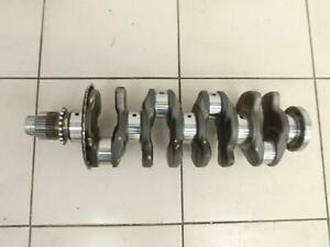 Crankshaft for Toyota Avensis T27 08-11 13401-0R011