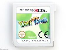 NEW YOSHI`S ISLAND  (Modul)  °Nintendo 3Ds / XL 2Ds New 3Ds New 2Ds XL Spiel°