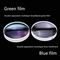 D106 F600mm Astronomical Telescope Accessories Double Separation Mirror Lens