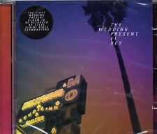 The Wedding Present-El Rey CD-Brand New-Still Sealed