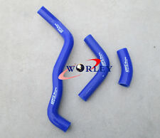 For Suzuki DRZ400 DRZ400S DRZ400SM DRZ 400 SM 2002-2013 silicone Radiator Hose