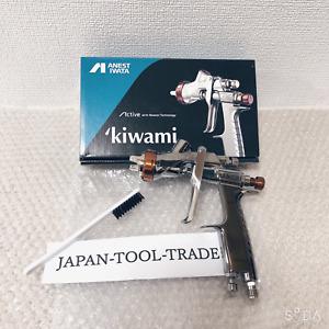 Anest Iwata KIWAMI4 14BA4 1.4mm no Cup successor model W 400 144 G Bellaria NEW