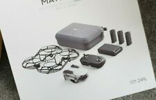 DJI Mavic Mini Drone Fly More Combo Light Grey Currys