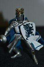 Papo Jousting White Knight 2006