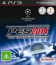 Sony PlayStation 3 Football PAL Video Games